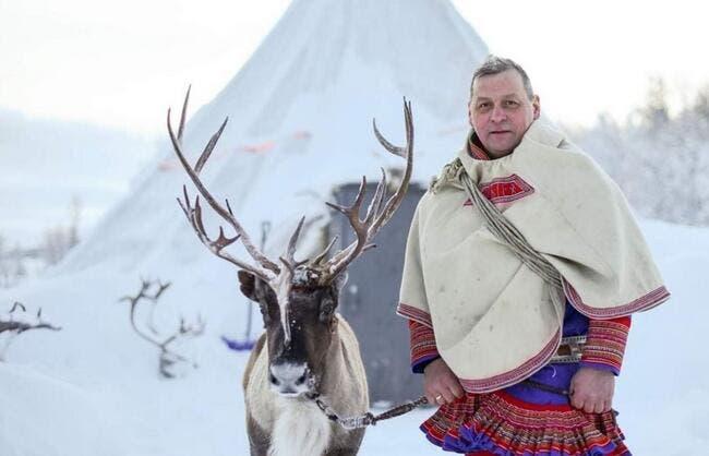 OL : Nils l'éleveur de rennes, Bruno Genesio est stupéfait