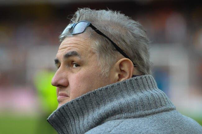 OM : Pierre Ménès voit « l'OM pas dirigé, pas coaché et des joueurs qui s'en foutent»