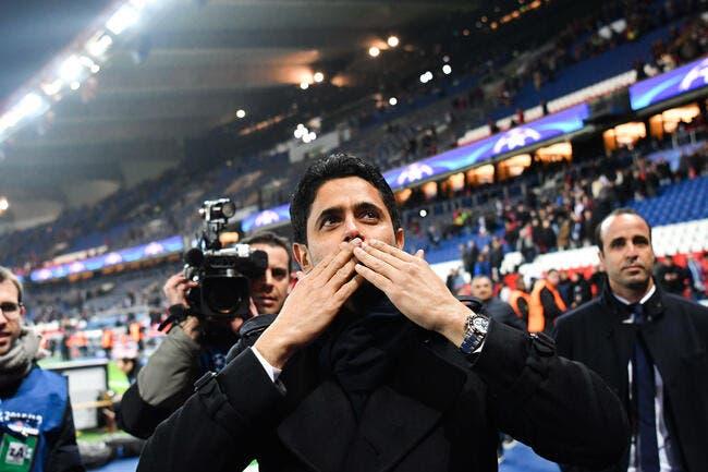 PSG : Le PSG sanctionne L'Equipe et vide son sac !