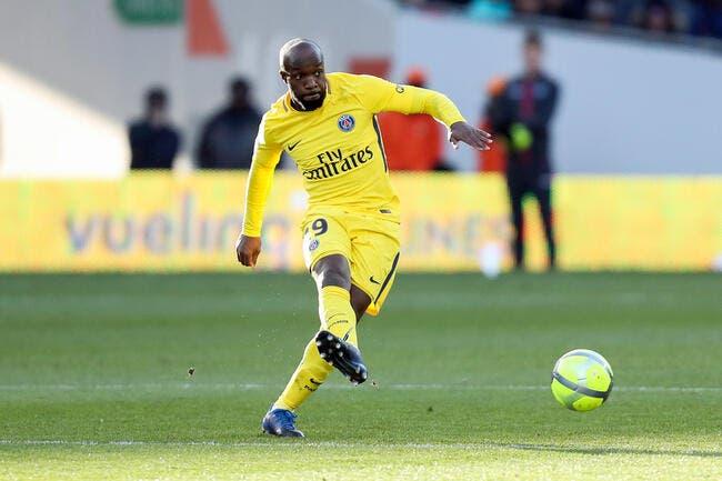 PSG : Très classe, Diarra décline une offre en or du Paris SG