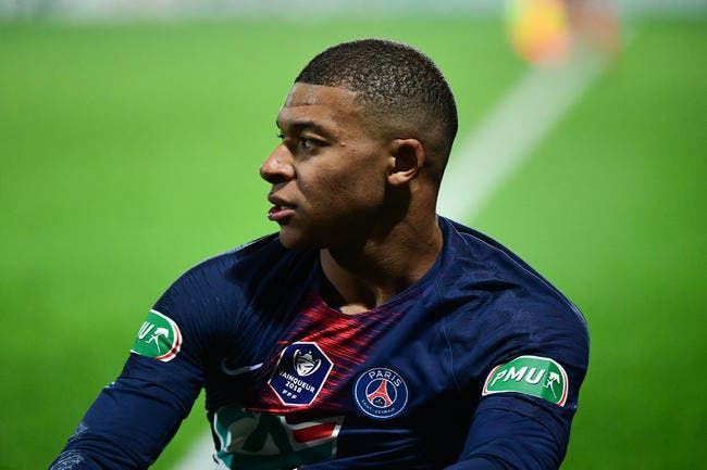 PSG : Mbappé il y a 20 ans, Deschamps imagine la boucherie