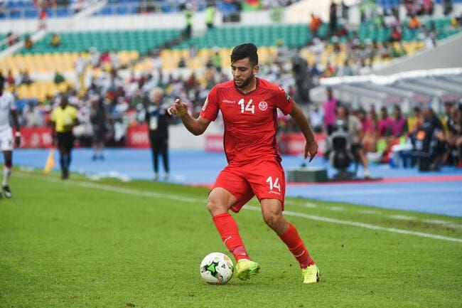 Mercato : Ce Tunisien a la cote, trois clubs de L1 jettent un œil