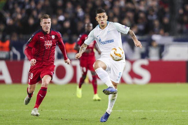Mercato : Fabregas bloqué par Chelsea, le ricochet qui fait mal au PSG