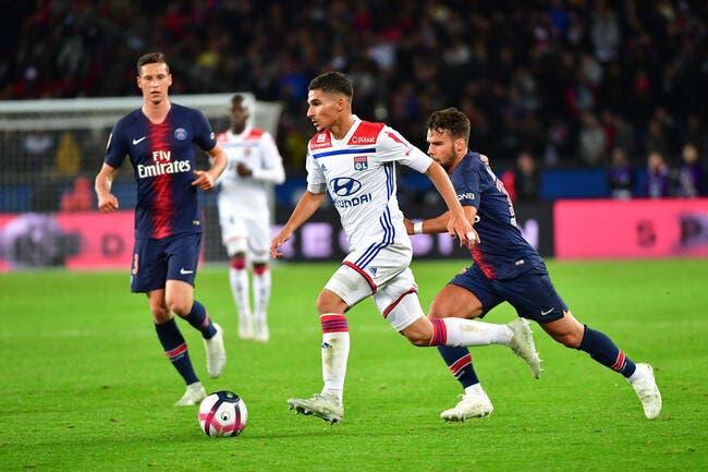 OL : Lyon a de quoi mettre fin à l'incroyable domination du PSG