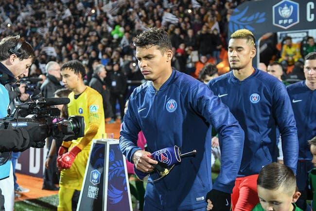 PSG: Ni Neymar, ni Mbappé, ce joueur qui a ruiné Pontivy