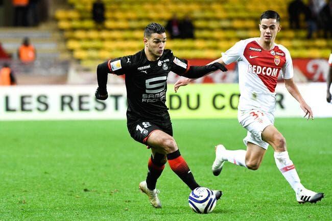 CdL : Le gardien de Monaco élimine Rennes après un match fou !