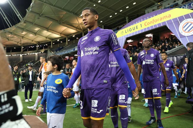 Mercato : Toulouse ne digère pas ce sale coup de Barcelone !