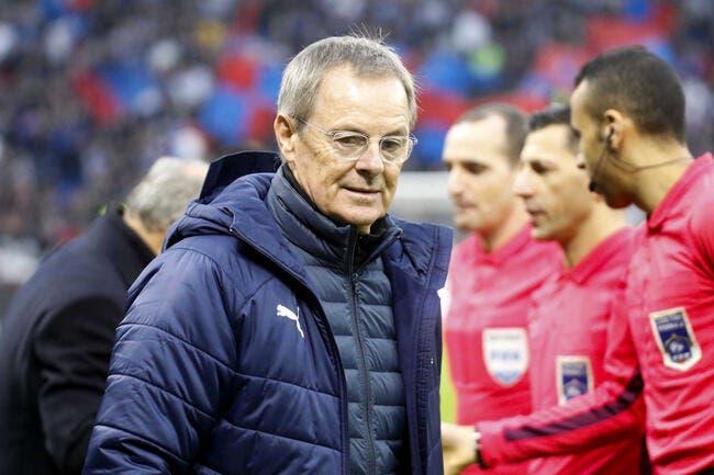 FCGB: Bordeaux fête sa qualification… et l'élimination du PSG