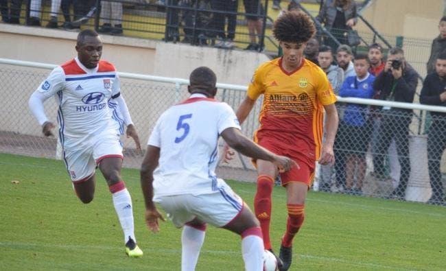 OL: Boubacar Fofana signe à Ajaccio, mais tout est sous contrôle