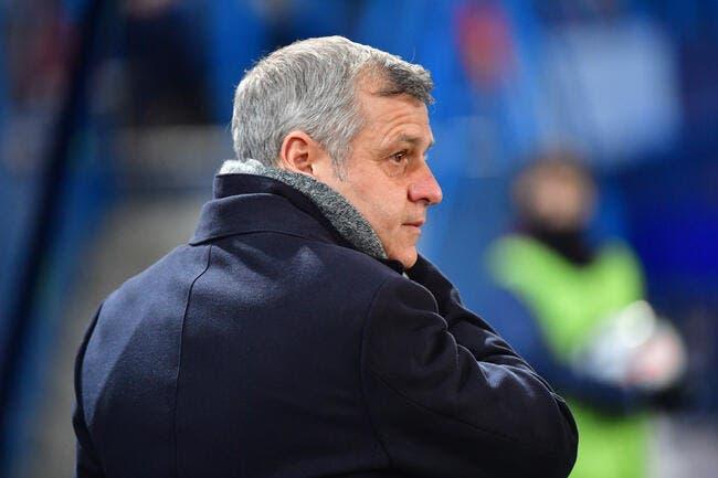 OL: Le PSG éliminé, un double coup dur pour Lyon
