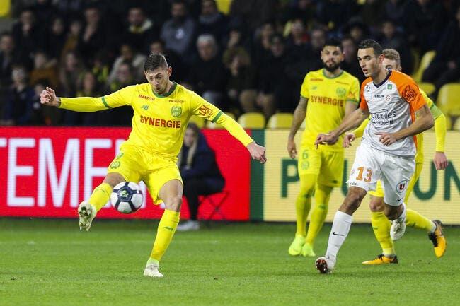 FCN: Cardiff squatte à Nantes, avec des surprises au bout ?
