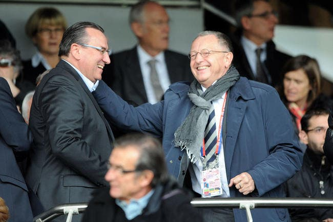 OL : Jean-Michel Aulas s'est-il planté ? Un président a un doute