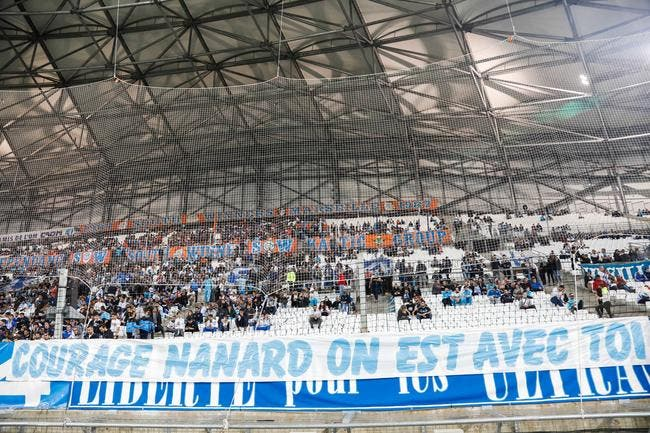 OM: Eyraud Garcia et les supporters Bernard Tapie sort de l'ombre