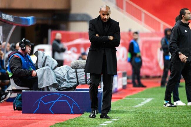 ASM: Le réveil de l'OM, Thierry Henry ne veut pas voir ça