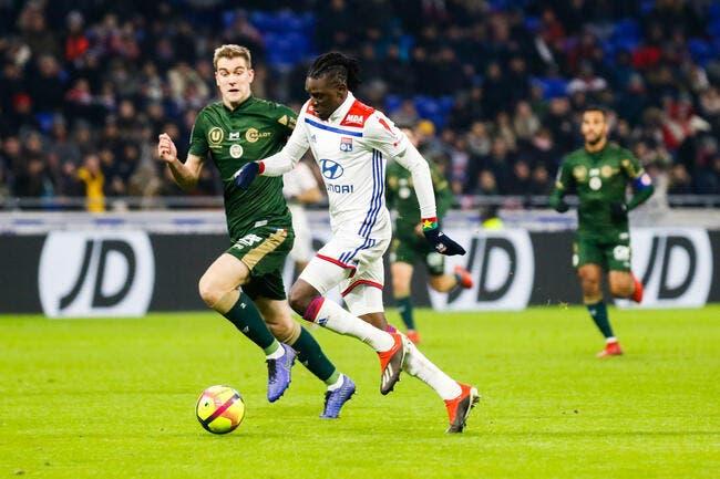 OL : Lyon aidé par les arbitres, Guy Roux s'étouffe