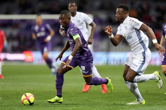 L1 : Montpellier n'avance plus, tout le contraire de Strasbourg !