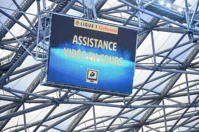 OL : Duluc sait pourquoi l'arbitre n'a pas sifflé penalty pour Lyon