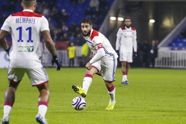 OL : Fekir et Depay rivaux et plus coéquipiers ? Lyon doit réagir !