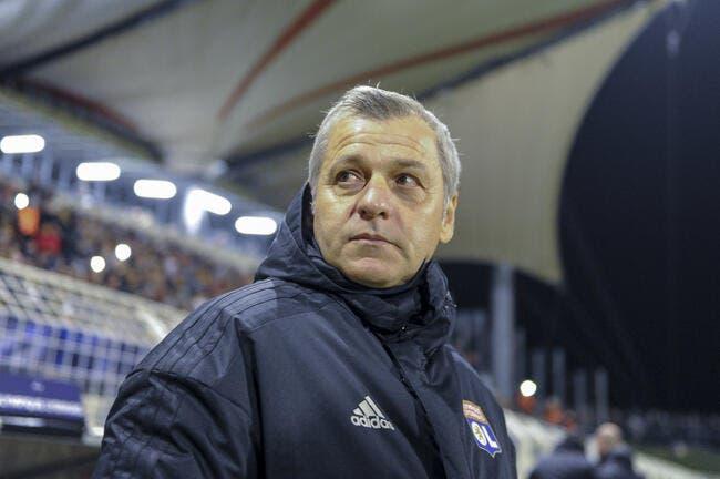 OL : Lyon réouvre le dossier d'un défenseur supplémentaire au mercato !