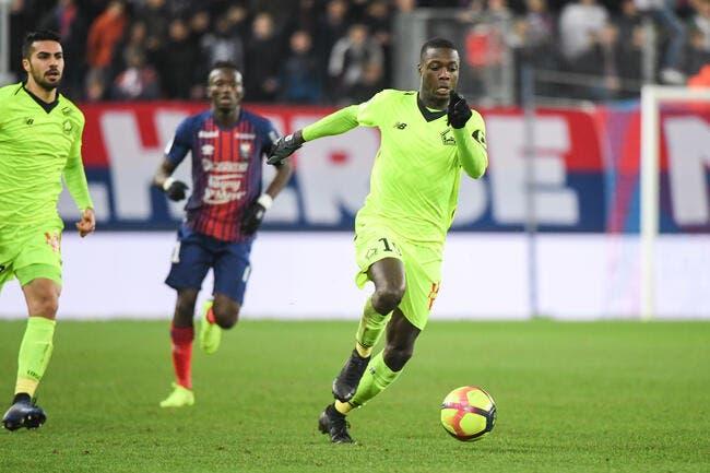 Ligue 1 : L'équipe type de la 20e journée
