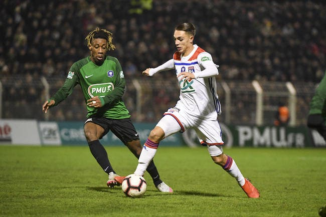 OL : Iniesta à Lyon, enfin presque...