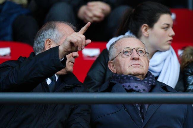 OL : La VAR est mal utilisée, Jean-Michel Aulas attaque !