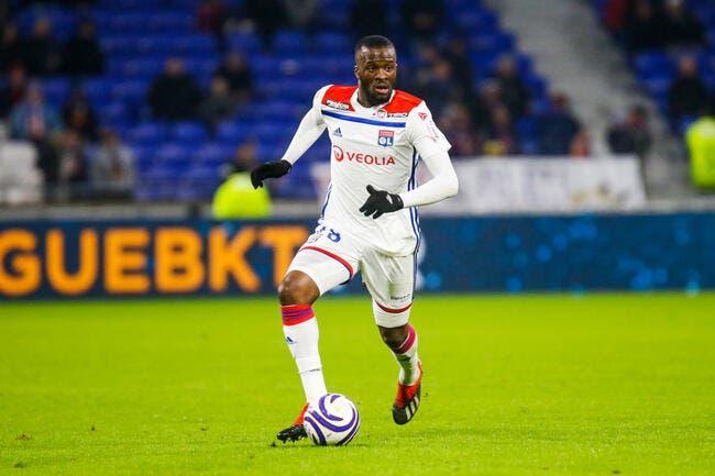 OL : Ndombele acheté 80ME par Everton avec l'aide du PSG ?