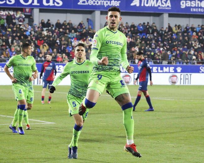 OM : Antonio Sanabria, l'attaquant tant attendu par Marseille ?