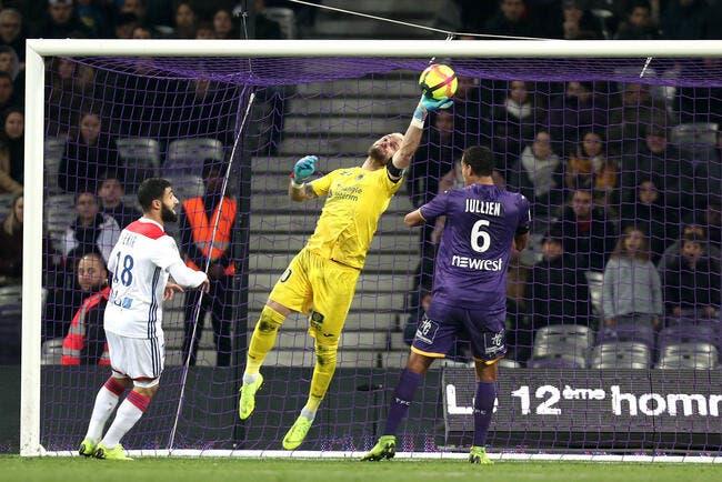 OL : Lyon à réaction, Genesio n'en peut plus