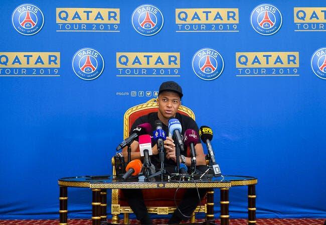 PSG : Paris favorisé grâce au Qatar, Grégory Schneider craque !