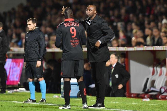 OM : Ça devient ridicule, Marseille demande à Nice de l'aider à faire venir Balotelli