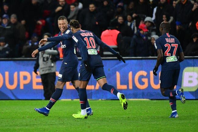 PSG: Il l'annonce, Neymar et Mbappé vont marcher sur le football