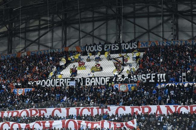 OM : Réunion supporters-joueurs, Garcia n'est pas le bienvenu