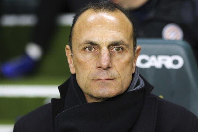 MHSC : Un bon vieux 0-0 à Rennes, Der Zakarian est aux anges