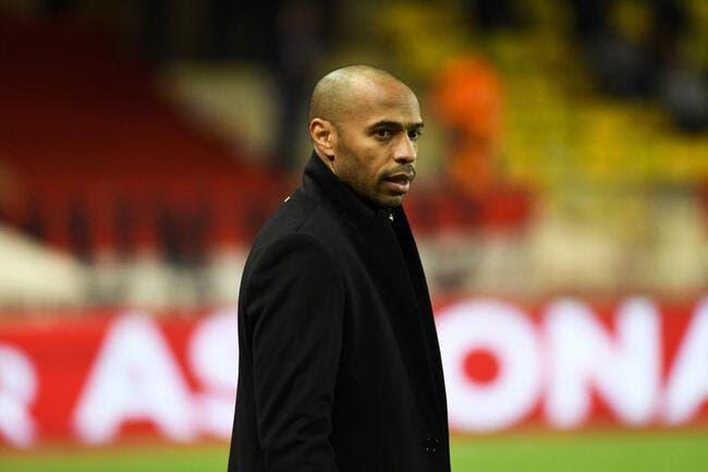 Monaco : La LFP répond et explique à Thierry Henry le problème avec la VAR