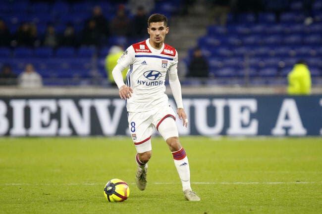 OL : Le staff des Bleus adore ce Lyonnais au potentiel énorme