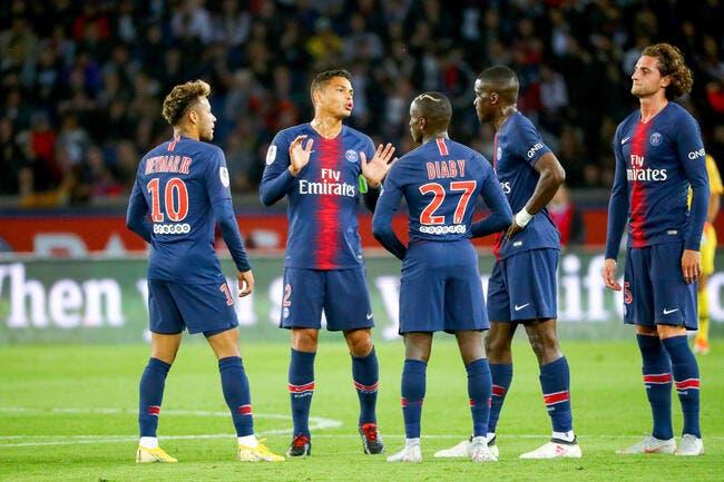 PSG : Rabiot au PSG, Thiago Silva n'en peut plus