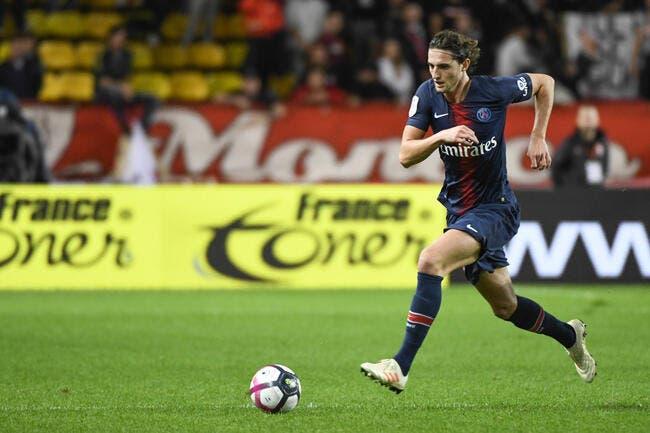 0136d7c37d6 Foot PSG - PSG : Rabiot puni par Paris, Pierre Ménès pose une vraie ...