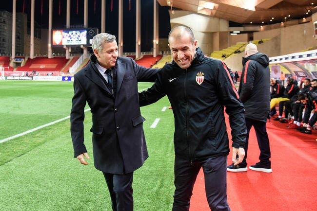 L1 : Jardim annonce qu'il va entraîner en L1, et si c'était Lyon ?