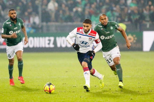 OL : Lyon a évité une crise mémorable, Vincent Duluc y va fort