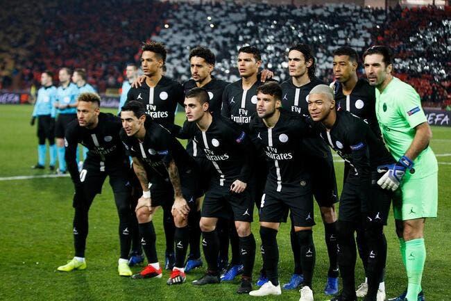 PSG : Paris mis en alerte rouge face à ce danger XXL en Europe