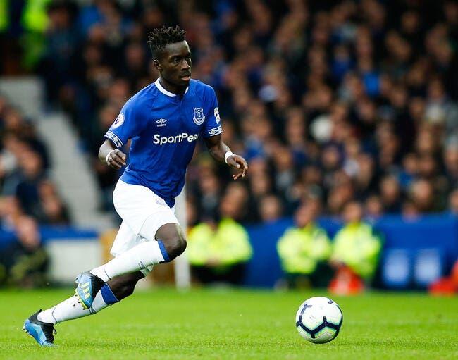 Idrissa Gueye serait bien le choix du PSG pour cet hiver
