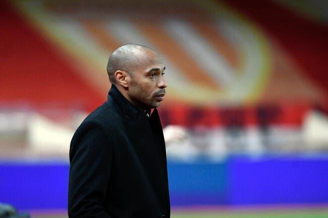 ASM : Thierry Henry doit démissionner, l'attaque brutale d'un ami !