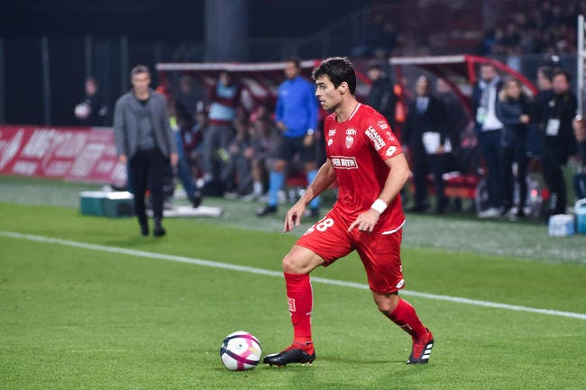 Yoann Gourcuff quitte Dijon — OFFICIEL