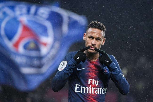 PSG : Tout sauf égoïste, Neymar reçoit un hommage XXL