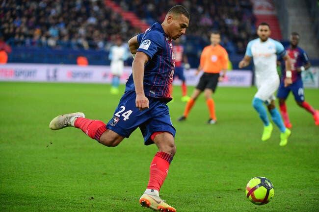 L1 : Caen - Nantes reporté au 13 février