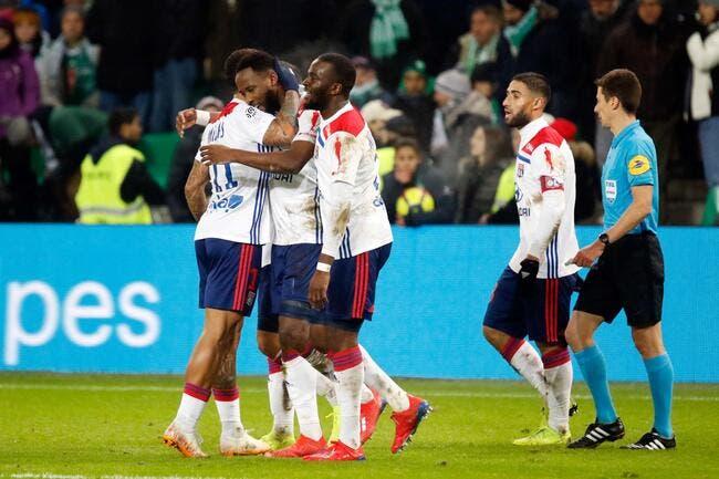 OL: Le Barça approche, une occasion en or pour ce joker