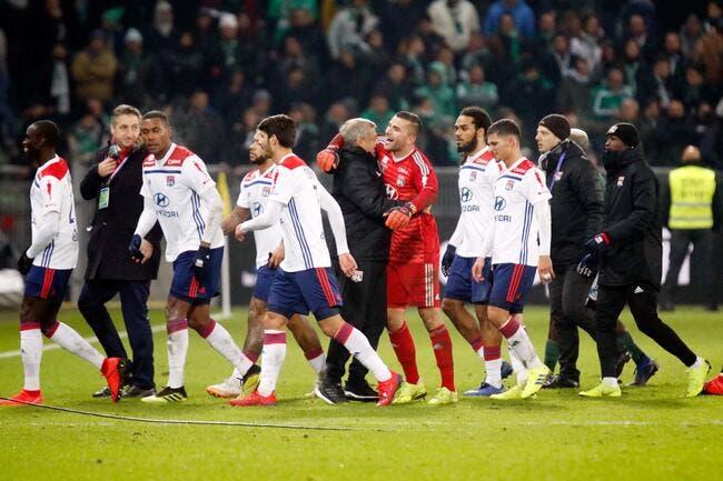 Où va se jouer Villefranche-PSG — CdF