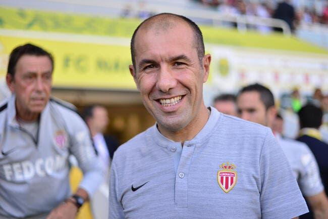 L1 : 23ME lâchés par Monaco pour virer Leonardo Jardim et Thierry Henry