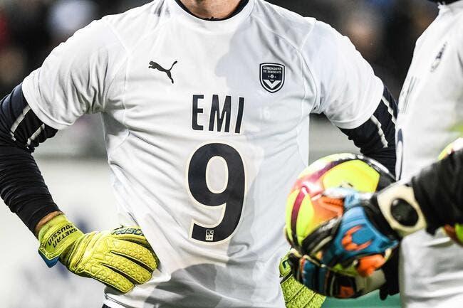 FCN : Emiliano Sala a disparu, Bordeaux réclame déjà son argent !